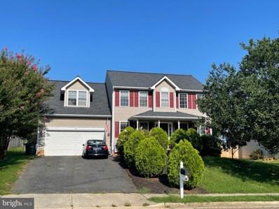 27 Cannon Ridge Drive, Fredericksburg, VA 22405 - #: VAST2000746