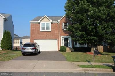 3 Maggie Court, Fredericksburg, VA 22406 - #: VAST2001006