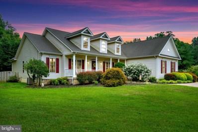 3 Donna Dale Drive, Fredericksburg, VA 22405 - #: VAST2001010