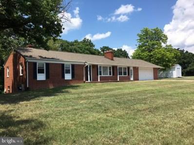 249 Berea Church Road, Fredericksburg, VA 22406 - #: VAST2001032