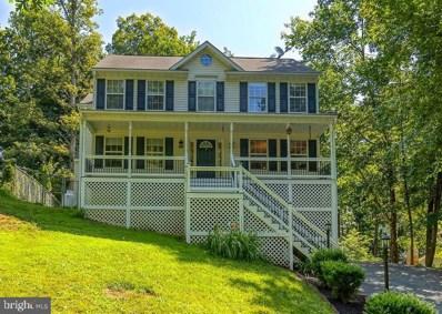113 Columbus Cove, Stafford, VA 22554 - #: VAST2001138