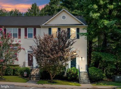 600 Club House Road, Fredericksburg, VA 22406 - #: VAST2001152