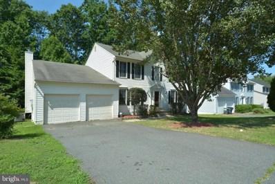 29 Puri Lane, Stafford, VA 22554 - #: VAST2001208