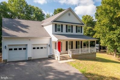 5 Old Banks Drive, Fredericksburg, VA 22406 - #: VAST2001340