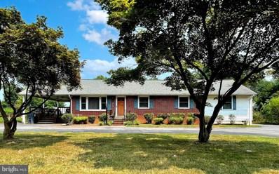 826 Forbes Street, Fredericksburg, VA 22405 - #: VAST2001360