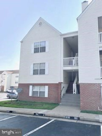 200 Dover Place UNIT 3, Stafford, VA 22556 - #: VAST2001390
