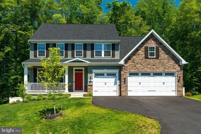 6 Knob Creek Court, Stafford, VA 22556 - #: VAST2001398