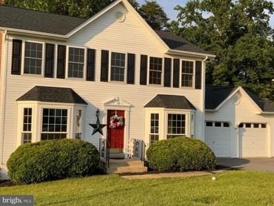 30 Thornberry Lane, Stafford, VA 22556 - #: VAST2001414
