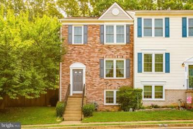 204 Ben Neuis Place, Fredericksburg, VA 22405 - #: VAST2001586