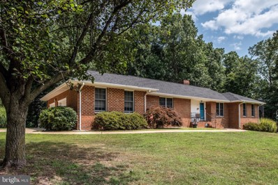 12 Creekway Lane, Fredericksburg, VA 22405 - #: VAST2001664