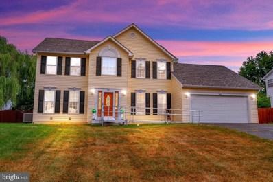 32 Whitestone Drive, Stafford, VA 22556 - #: VAST2001702