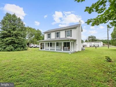 899 Kellogg Mill Road, Fredericksburg, VA 22406 - #: VAST2001710