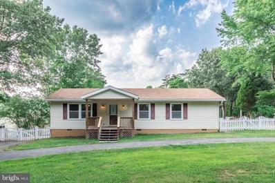 538 Cropp Road, Fredericksburg, VA 22406 - #: VAST2001762