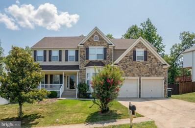 32 Bells Ridge Drive, Stafford, VA 22554 - #: VAST2001772