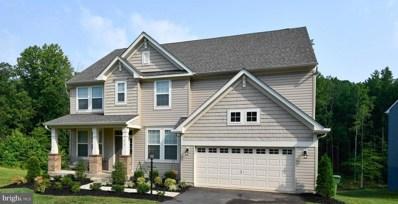 219 Rock Raymond Drive, Stafford, VA 22554 - #: VAST2001816