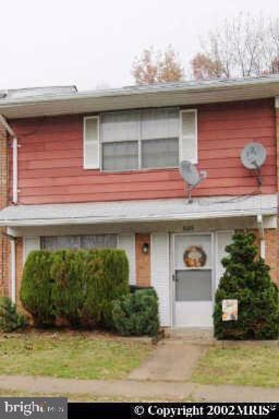 825 Bellows Avenue, Fredericksburg, VA 22405 - #: VAST2001846