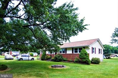 310 Chapel Green Road, Fredericksburg, VA 22405 - #: VAST2001876