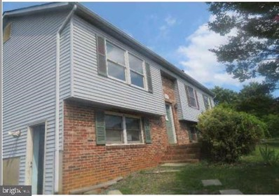 2010 State Room Drive, Stafford, VA 22554 - #: VAST2001906
