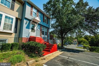 404 Carnaby Street UNIT 3, Stafford, VA 22554 - MLS#: VAST2001954