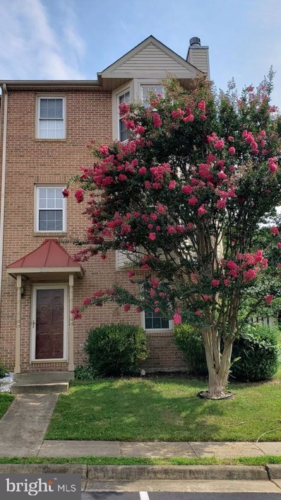 200 Braemar Place, Fredericksburg, VA 22405 - #: VAST2002086