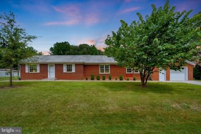 15 Den Rich Road, Stafford, VA 22554 - #: VAST2002096