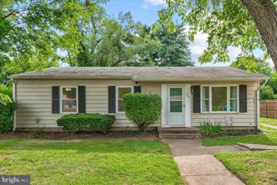 206 Maple Street, Fredericksburg, VA 22405 - #: VAST2002150