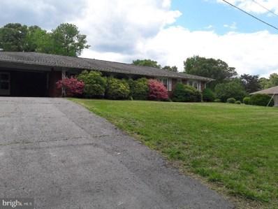 854 Courthouse Road, Stafford, VA 22554 - #: VAST2002160