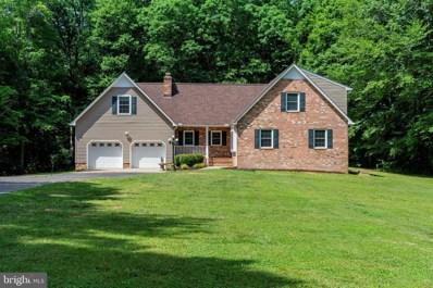 95 Chapel Heights Drive, Fredericksburg, VA 22405 - #: VAST2002214