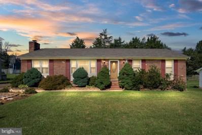 923 Eastern View Drive, Fredericksburg, VA 22405 - #: VAST2002334