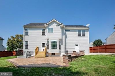 24 Indian Wood Lane, Fredericksburg, VA 22405 - #: VAST2002686