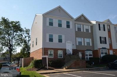 110 Dover Place, Stafford, VA 22556 - #: VAST2002778