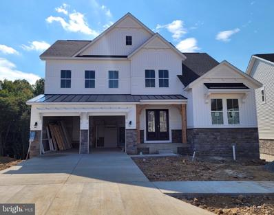 165 Hibiscus Drive, Stafford, VA 22554 - #: VAST2002964