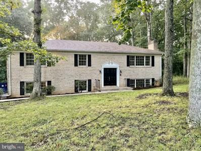 4 Carter Lane, Stafford, VA 22556 - #: VAST2003006