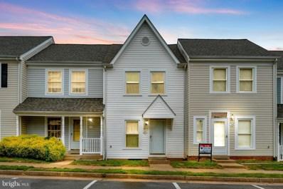 111 Madison Court UNIT 5, Stafford, VA 22556 - #: VAST2003030