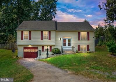 11 Brentwood Lane, Fredericksburg, VA 22405 - #: VAST2003134