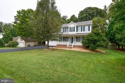 47 Ridge Pointe Lane, Fredericksburg, VA 22405 - MLS#: VAST2003148
