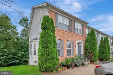 101 Hillside Court, Stafford, VA 22554 - #: VAST2003218