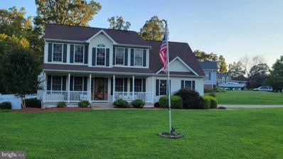 19 Donna Dale Drive, Fredericksburg, VA 22405 - #: VAST2003282