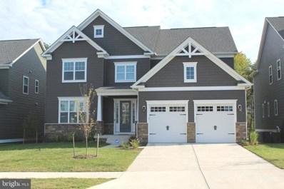 467 Coastal Avenue, Stafford, VA 22554 - #: VAST2003316