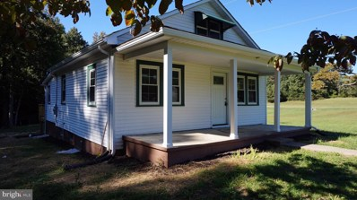 153 Newton Road, Fredericksburg, VA 22405 - #: VAST2003382