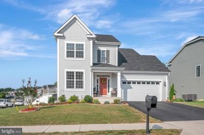 6 Doria Hill Drive, Stafford, VA 22554 - #: VAST2003396