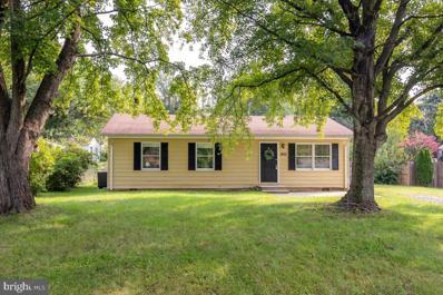 1422 Elizabeth Drive, Fredericksburg, VA 22405 - #: VAST2003404