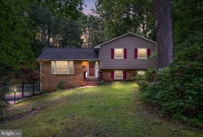 105 E Wildwood Lane, Fredericksburg, VA 22405 - #: VAST2003586