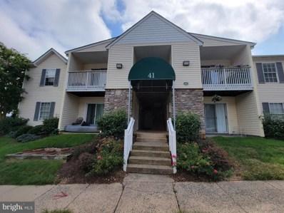 41 Smokewood Court UNIT 102, Stafford, VA 22554 - #: VAST2003590