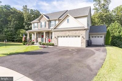 55 Bradbury Way, Stafford, VA 22554 - #: VAST2003624