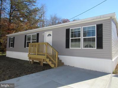 21 Clearview Lane, Stafford, VA 22554 - #: VAST2003858