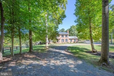 1000 Queen Anne Drive, Fredericksburg, VA 22406 - #: VAST2003892