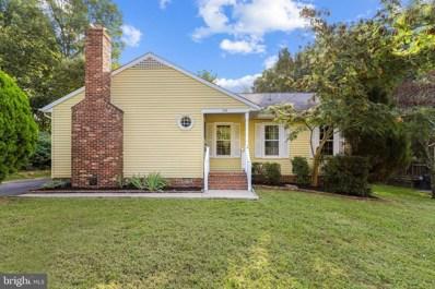 192 Tanglewood Lane, Stafford, VA 22554 - #: VAST2004032