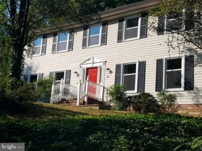 26 Lord Fairfax Drive, Fredericksburg, VA 22405 - #: VAST2004322