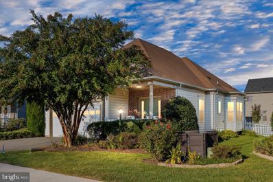 23 Dabney Court, Fredericksburg, VA 22405 - #: VAST2004402